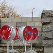 Вентиляторы из титановых сплавов фото