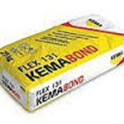 Плиточный клей Кема-Бонд-Флекс 131 от Производителя фото
