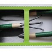 Набор садового инструмента фото
