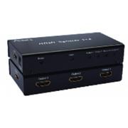 Конвертер HDMI Splitter 1x4 фото