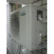 Кондиционер, монтаж, ремонт и сервисное обслуживание систем кондиционирования фото