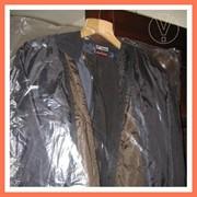 Пакеты для одежды фото
