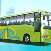Автобус SHACMAN модель SX6112F фото