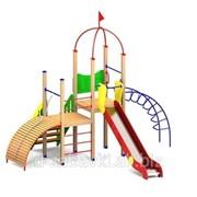 Городок детский игровой фото