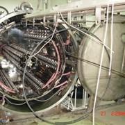Передвижная установка очистки масла (ПУОМ) фото