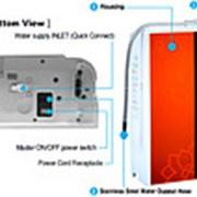 Фильтр ионизатор воды Проточный ионизатор щелочной воды KYK 30000 фото
