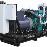 Дизельная электростанция TD450V/A фото