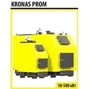 Твердотопливный котел KRONAS PROM 200 кВт фото