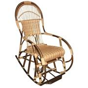 [Copy] Кресло-качалка фото