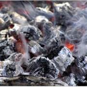 Вугілля деревинне в мішках поліпропіленових сіяне,Харьков фото