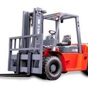 Автопогрузчики HELI серия H 2000 г/п 5000 – 10000 кг фото