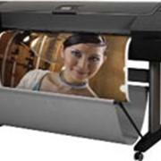 Плоттер HP Designjet Z2100 фото