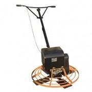 Затирочная машина электрическая GROST ZMЕ-1000 фото