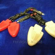 Автомобильная сушилка для обуви, 12 V фото