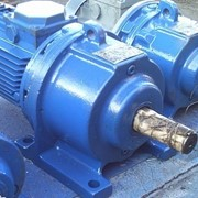 Мотор-редуктор 3МП 1МПз фото