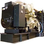 Дизель-генератор WELLAND WP2000 фото
