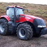 Трактор Case MX 290 MAGNUM фото
