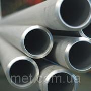 Труба 45х3 сталь 20 холоднокатаная фото