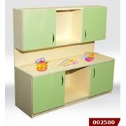 Мебель детская кухня