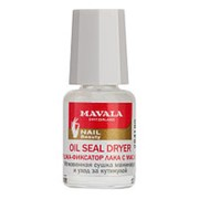 Mavala Сушка-фиксатор лака с маслом Mavala - Nail Care Oil Seal Dryer 9091798 5 мл фото