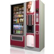 Комбинированный автомат Unicum RossoBar фото