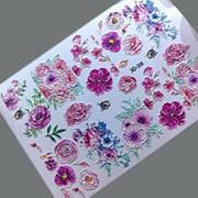 Anna Tkacheva, 3D-слайдер №358 «Цветы. Цветочки» фото