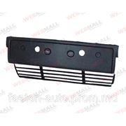 Накладка Бампера Год выпуска: 88-97, Сторона установки: передняя, Тип кузова: SDN/Wagon, фото