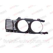 Решетка Радиатора Год выпуска: 88-93, Сторона установки: правая, Тип кузова: SDN/Wagon, фото