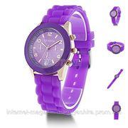 Часы женские Geneva Фиолет фото