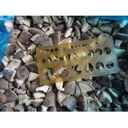 Замороженные грибы - Шиитаке - Китай фото