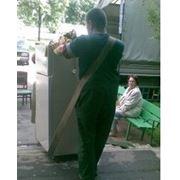 Перевезти холодильник по Киеву и Киевской области. фото