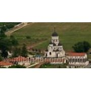 Монастырь Кэприяна фото