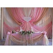 Свадебное оформление в Молдове фото