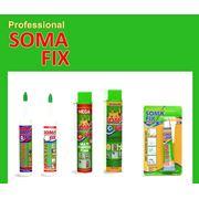 SomaFix – бренд известный в Европе Азии и Турции фото