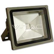 Прожектор LED от 10 до 50 Вт фото