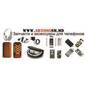 оптовая продажа аксессуаров и запчастей для сотовых телефонов и фото
