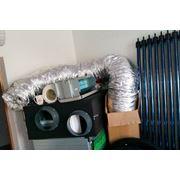Tubulatura pentru ventilare фото