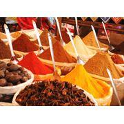 Фасовка и упаковка продуктов питания-специи фото