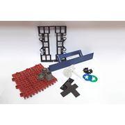 Изготовление пластмассовых изделий НА ЗАКАЗ из вторичного (переработанного) сырья фото