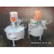 Растворосмесительная установка на 220/380В фото
