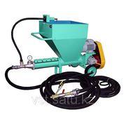 Шпаклевочный агрегат КСОМ СО-150Б 018-0131 фото
