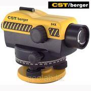 Оптический нивелир SAL24ND CST/berger фото