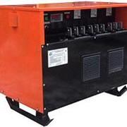 Трансформатор для прогрева бетона ТСЗД-80/0,38 У1 - А фото