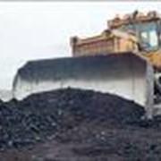 Добыча и обогащение угля фото
