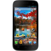 """Смартфон Fly IQ 451 Quattro Vista (5"""", IPS 1280x720, 2000 мAч Li-ion, 3G) Black фото"""