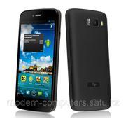 """Смартфон Fly IQ 4411 Energie 2 (4.65"""", 854x480, IPS, 3000 мAч Li-ion, 3G) Black фото"""