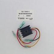 Выпрямитель 3G2-76060-0 Tohatsu M15-18 фото