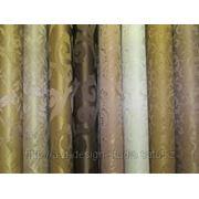Портьерные ткани со склада фото
