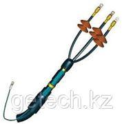 Муфта кабельная концевая КНтп-10/150-240-нп-Н (наружной установки) фото