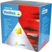 Беруши conic200 (200 пар) venitex